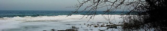 Helmikuun alussa talvelta on taittunut vasta selkä