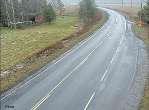Kuva 3: Helmikuun lumitilanne oli huolestuttava. Etelä- ja lounaisrannikolla maa oli monin paikoin paljaana (kuva: Liikennevirasto).