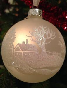 Sekä Forecan että tämän blogin puolesta hyvää joulua kaikille! (kuva: Joanna Rinne)